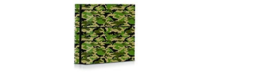 Officially Licensed Console Skin - Forrest Camo