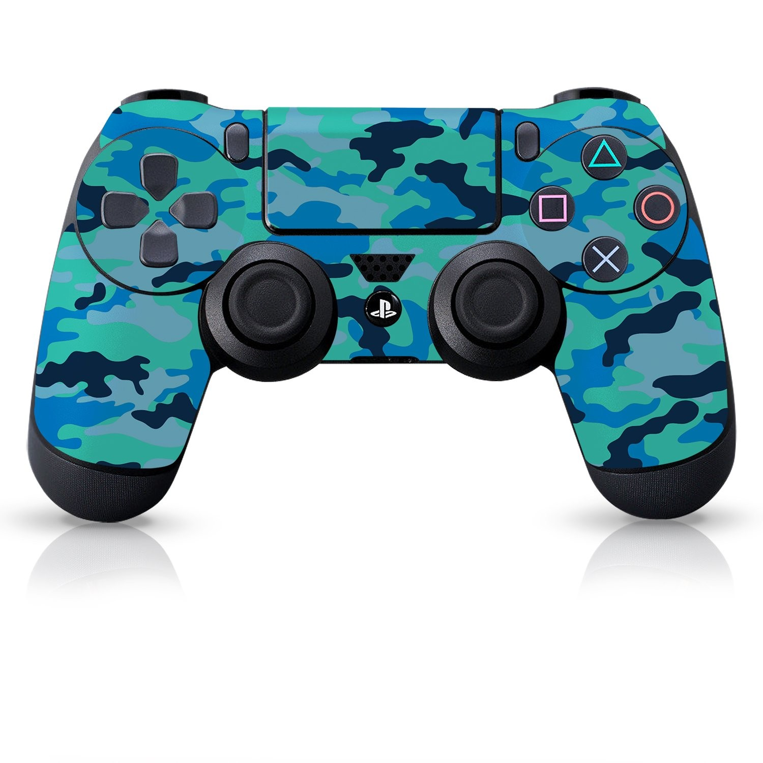 Officially Licensed Controller Skin - Seal Camo