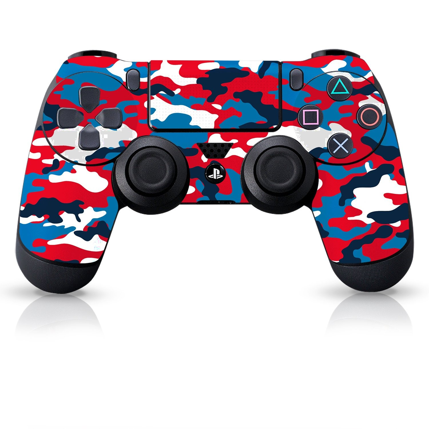 Officially Licensed Controller Skin - High Fashion Camo