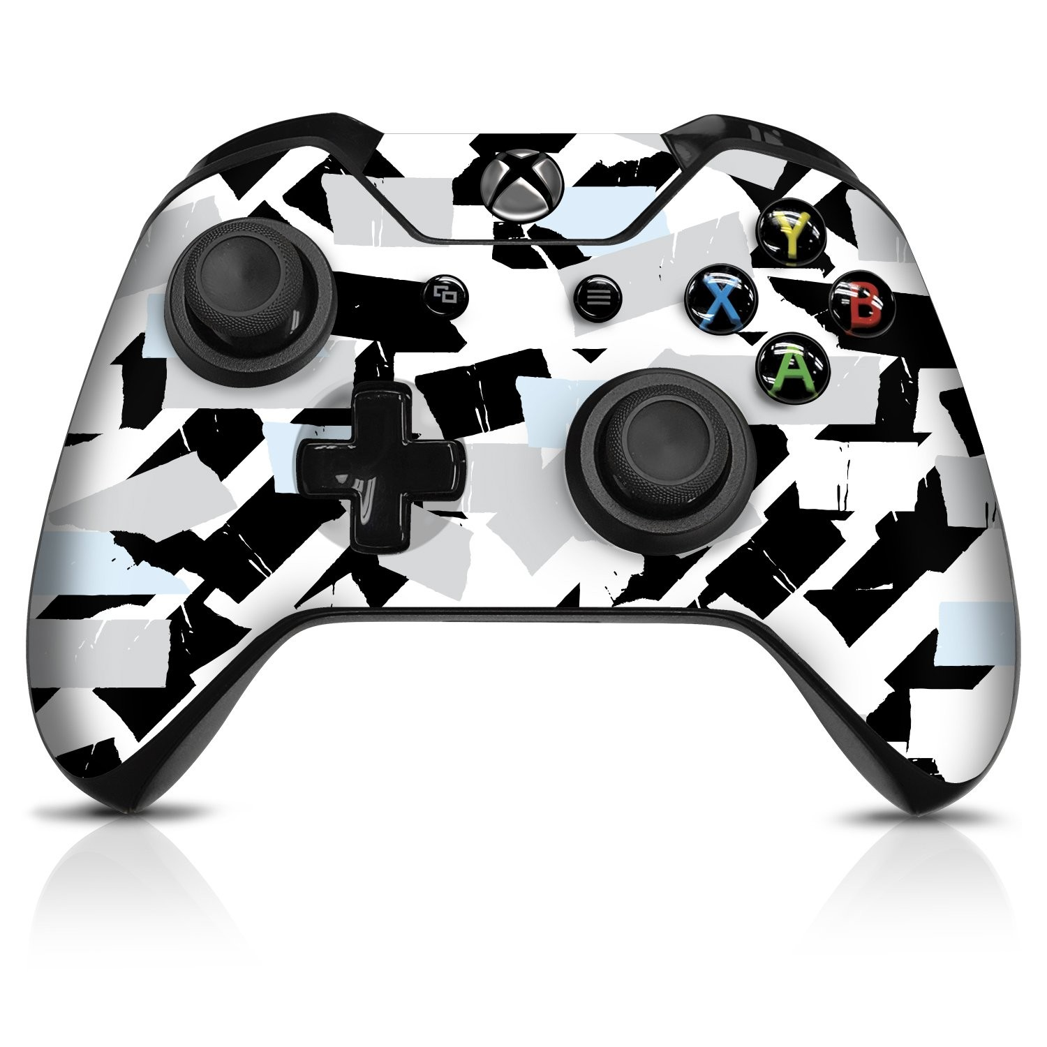 Snow Tape  Xbox One Controller Skin - Officially Licensed by Xbox - Controller Gear