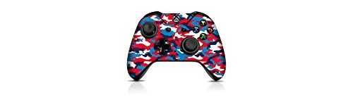 High Fashion Camo  Xbox One Controller Skin - Officially Licensed by Xbox - Controller Gear