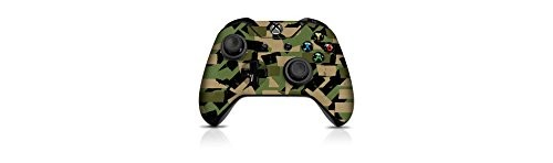 Forest Tape  Xbox One Controller Skin - Officially Licensed by Xbox - Controller Gear