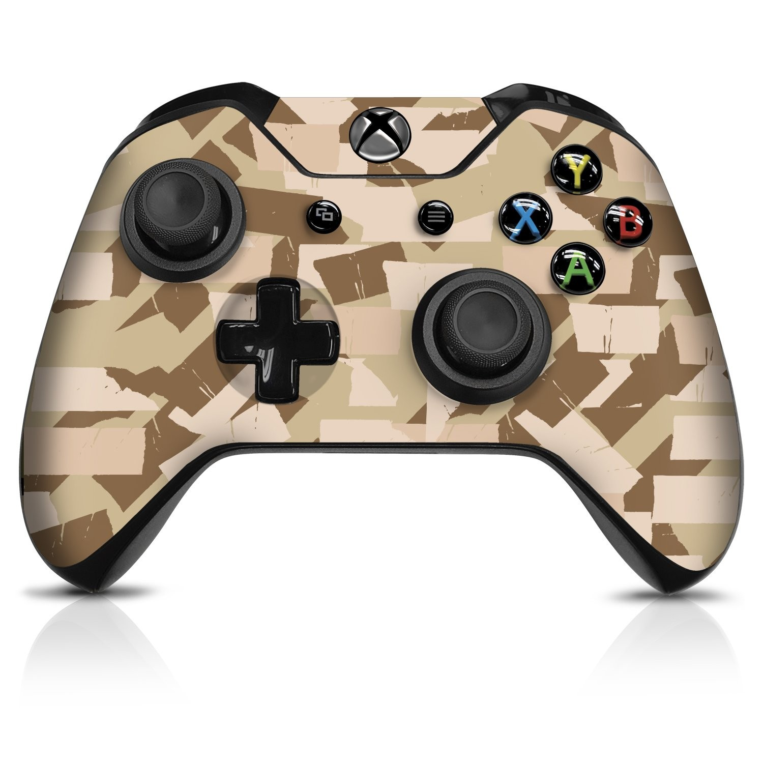 Desert Tape  Xbox One Controller Skin - Officially Licensed by Xbox - Controller Gear
