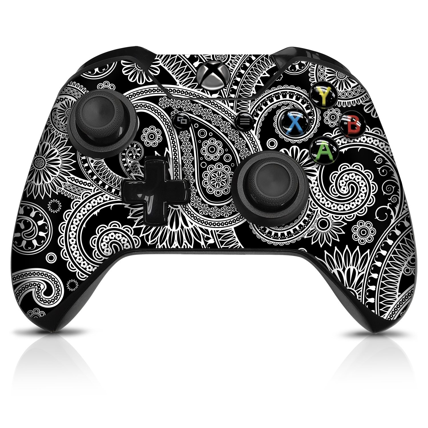 Bandana  Xbox One Controller Skin - Officially Licensed by Xbox - Controller Gear
