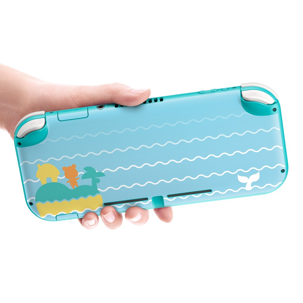 Whale Tales Nintendo Switch Lite Image 1