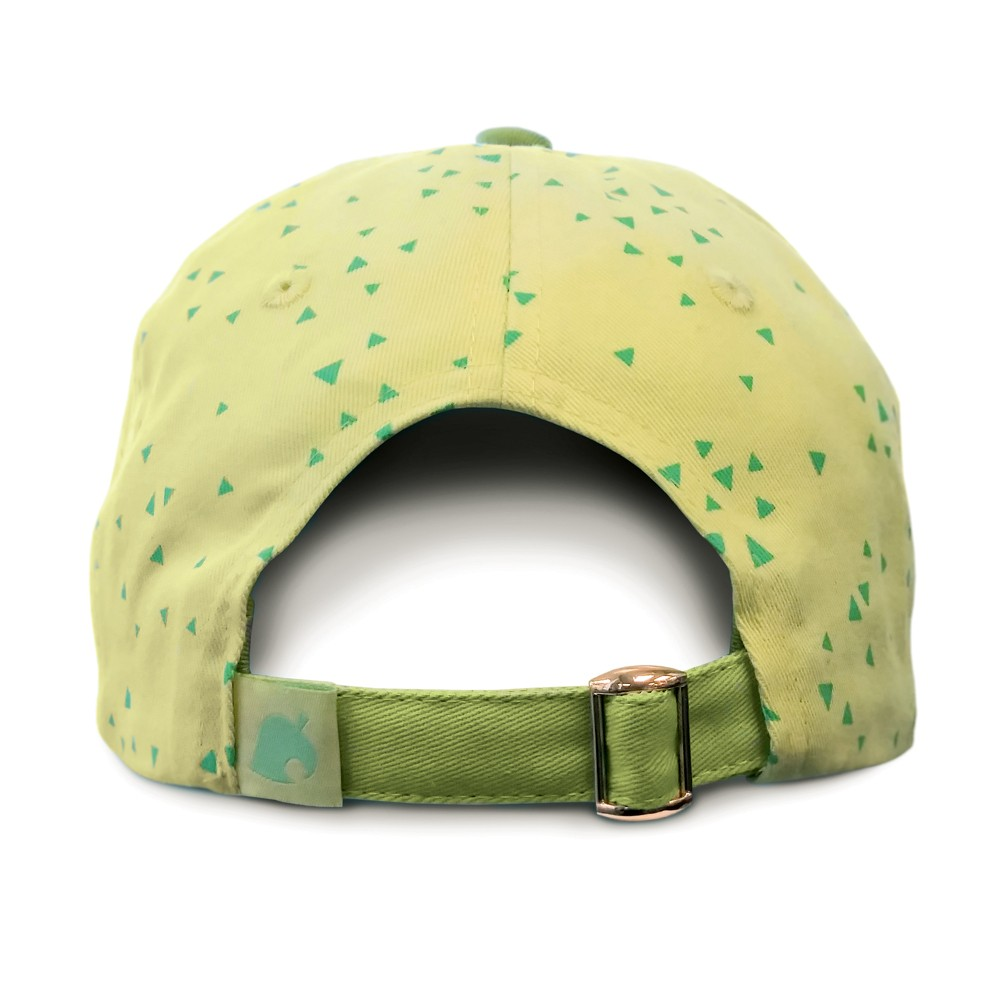 Animal Crossing Isabelle Dad Hat, Image 1
