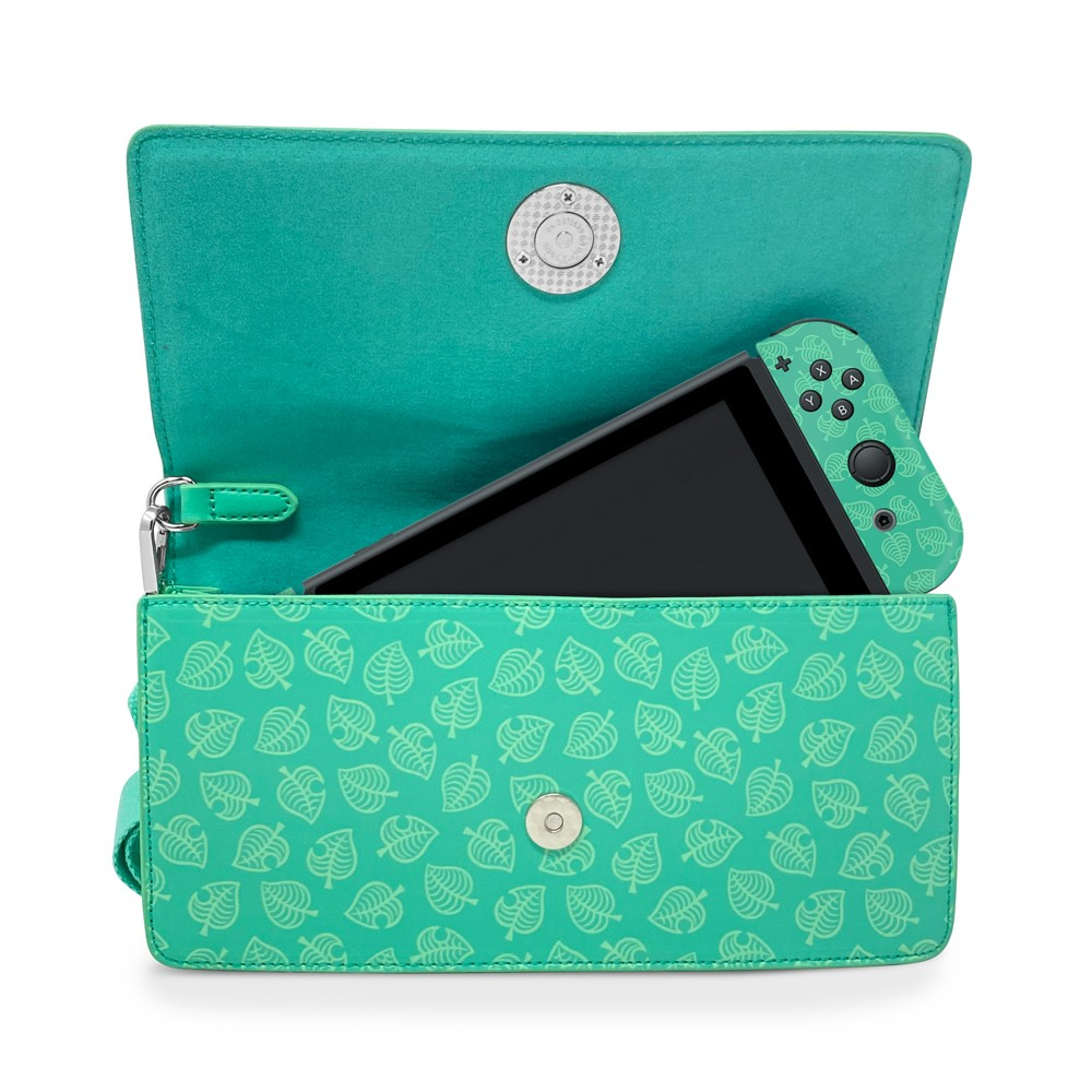 Sling Bag, Switch + Switch Lite Skins, Bottle, Journal, Pins - Nintendo Switch