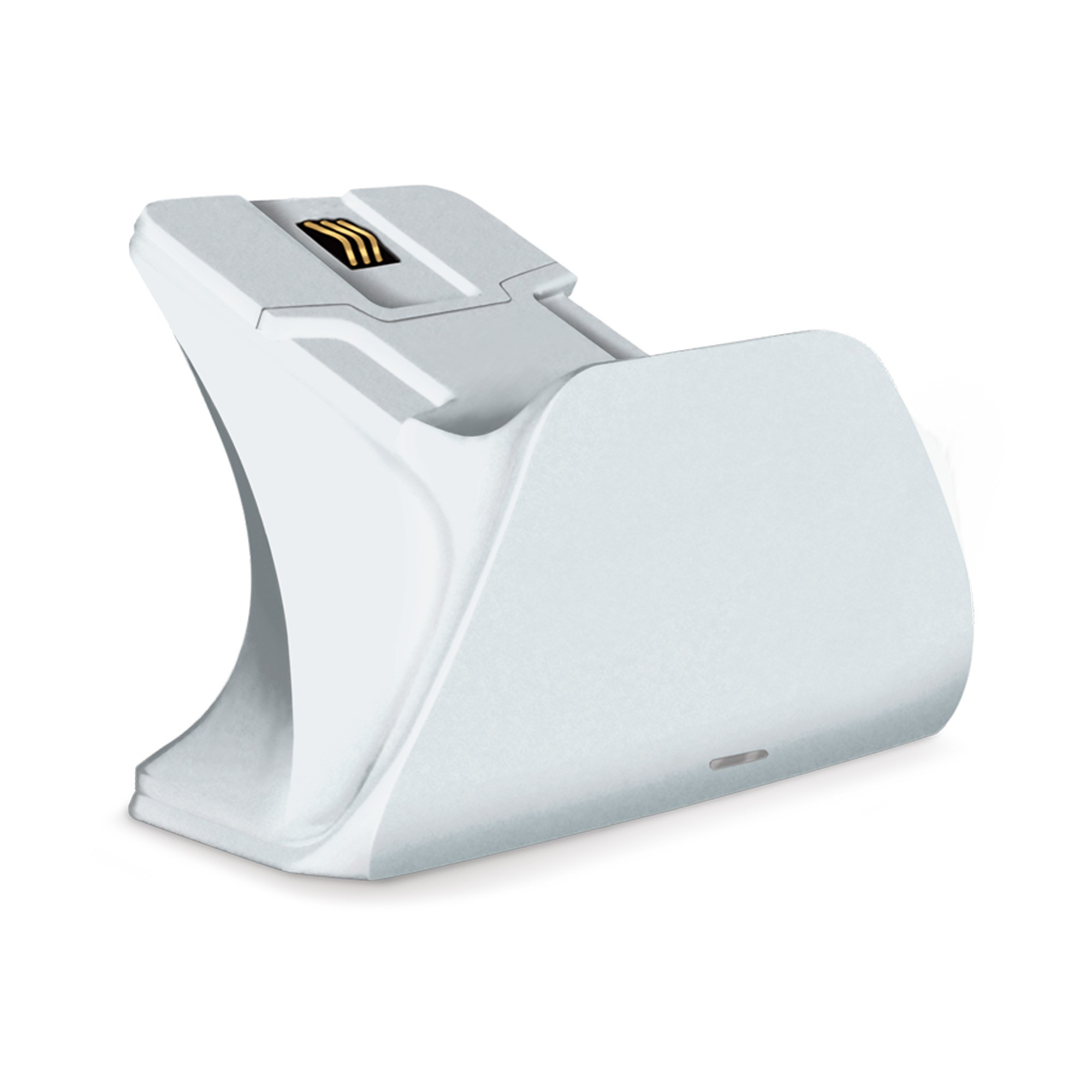 Robot White Charging Stand- Image 1