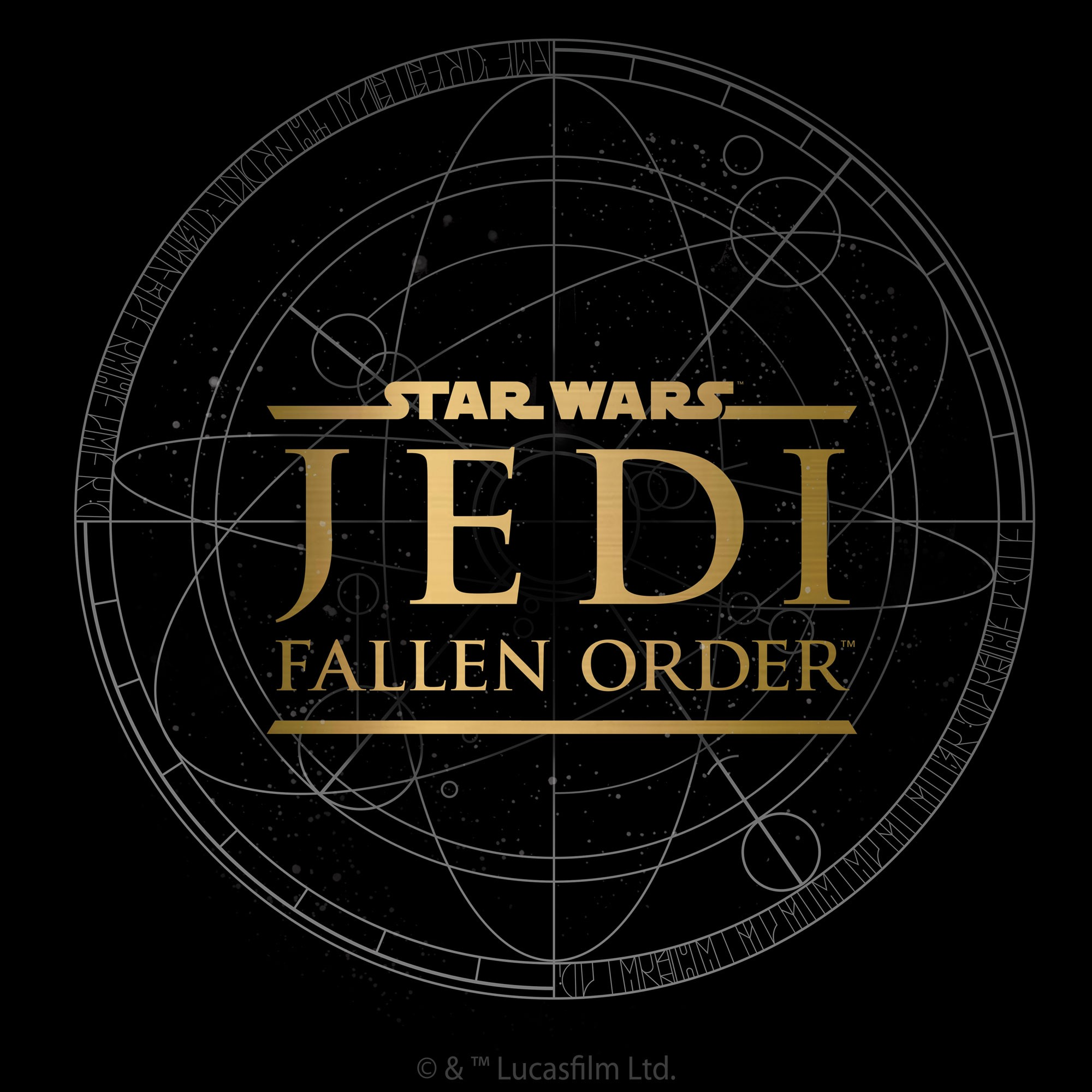 Star Wars Tech Decal Set 1 with a Jedi Fallen Order Design, Image 6