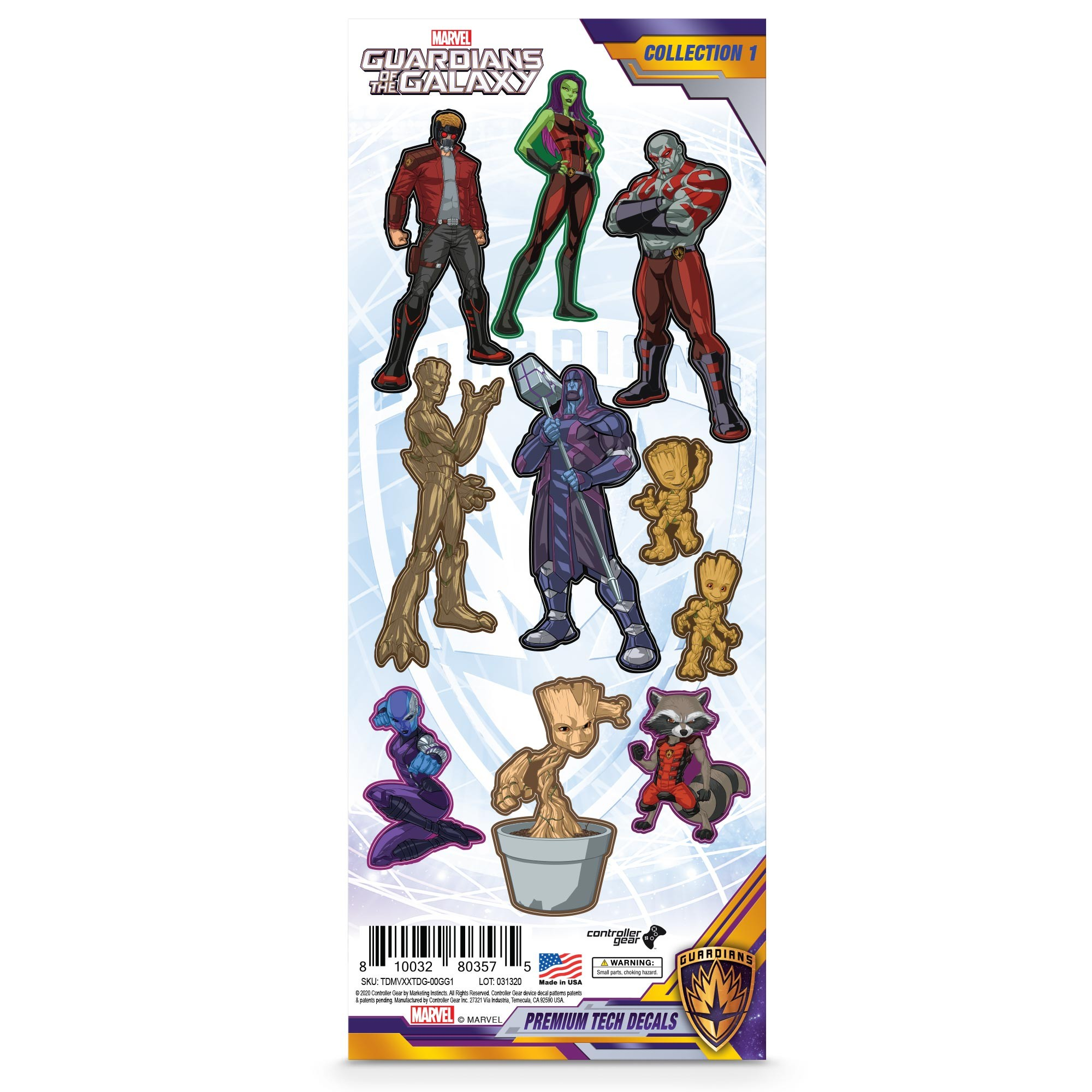 Guardians of the Galaxy- IMAGE 1