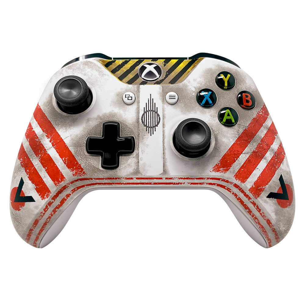 Xbox One Controller & Charging Stand with a Star Wars Squadrons, Image 1