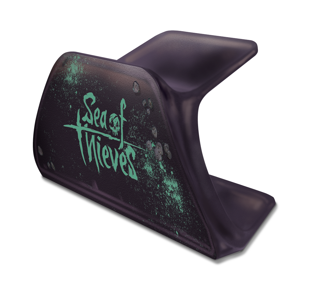 Xbox Controller Stand with a Sea of Thieves Limited Edition Design, Image 1