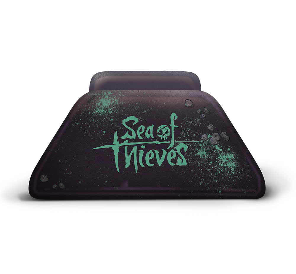 SEA OF THIEVES LIMITED EDITION CONTROLLER STAND V2.0