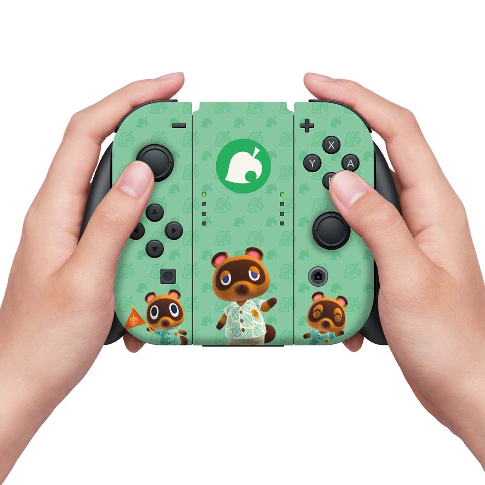 Animal Crossing Nintendo Switch Tom Nook Team