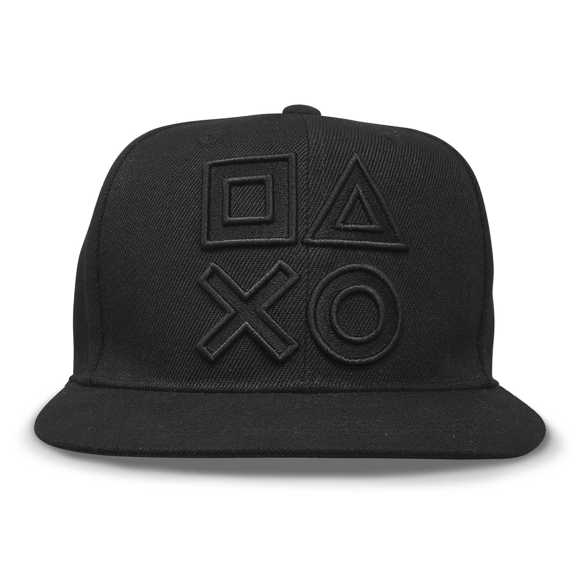 play station shapes hat image 1