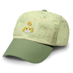 Animal Crossing™ - Isabelle Dad Hat - Officially Licensed by Nintendo