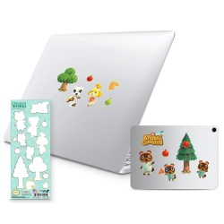 Animal Crossing: New Horizons - Tech Decal Set 1