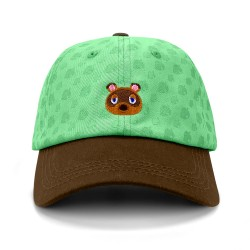 Animal Crossing™ - Tom Nook Dad Hat - Officially Licensed by Nintendo