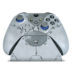 Gears 5 Xbox Pro Charging Stand